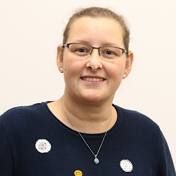 Yvonne Reichert
